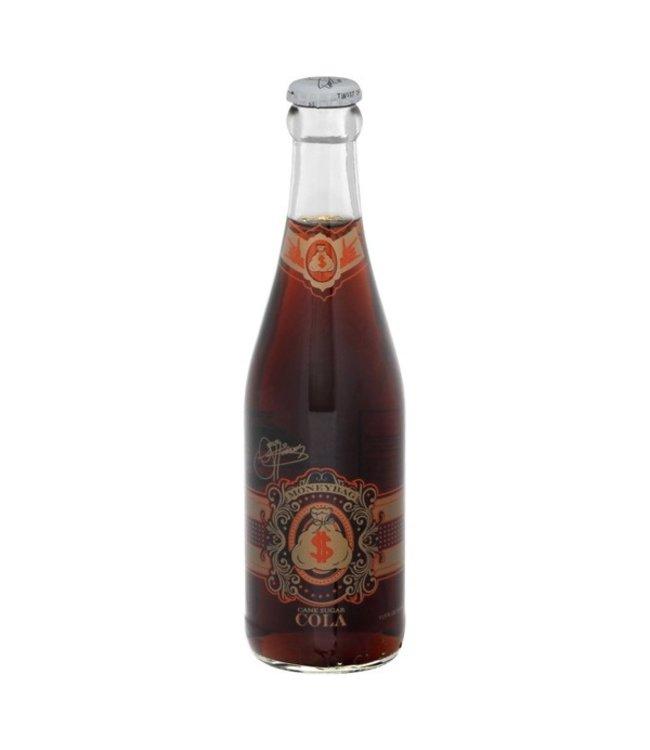 Gene Simmons Moneybag Cola