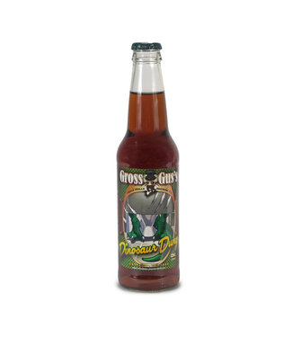 Indian Wells Brewing Company Gross Gus's Dinosaur Dung