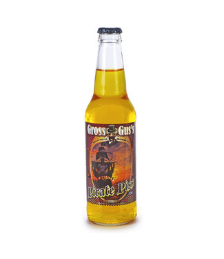 Indian Wells Brewing Company Gross Gus's Pirate Piss
