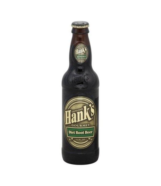 Hank's Diet Root Beer