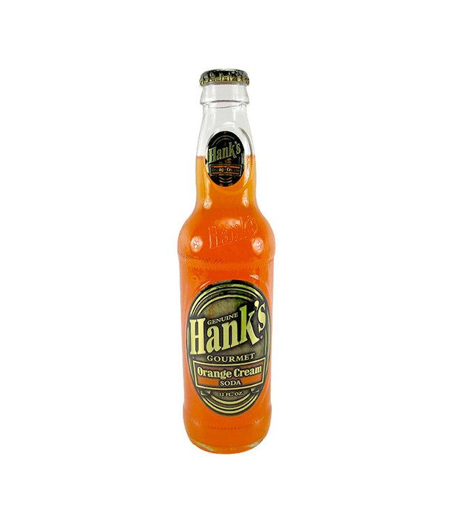 Hank's Gourmet Orange Cream