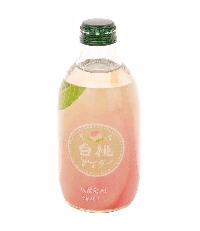 Hojun White Peach Soda