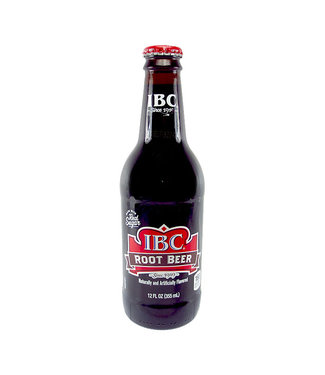 Dr. Pepper Snapple Group IBC Root Beer