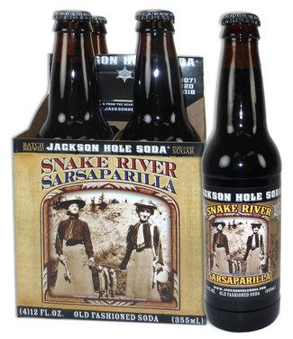 Jackson Hole Soda Jackson Hole Snake River Sarsaparilla