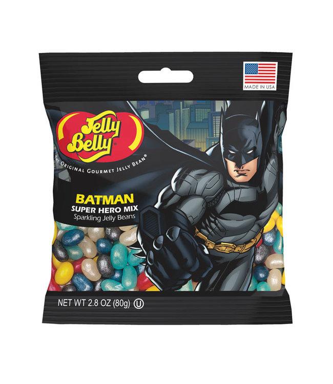 Jelly Belly Batman Peg Bag