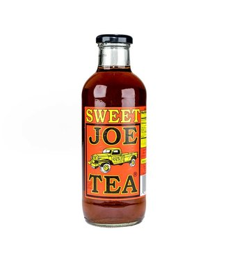 Joe Tea Joe Tea Sweet Tea