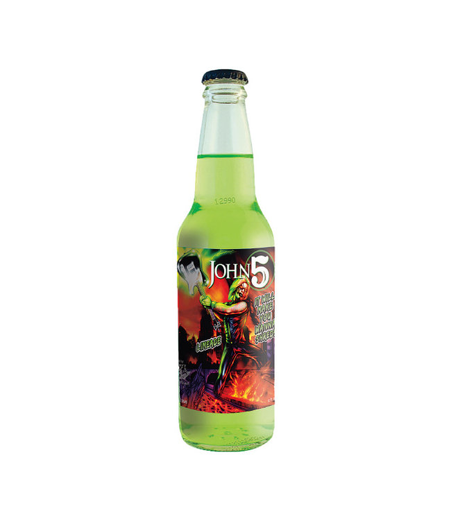 John 5 Limeade