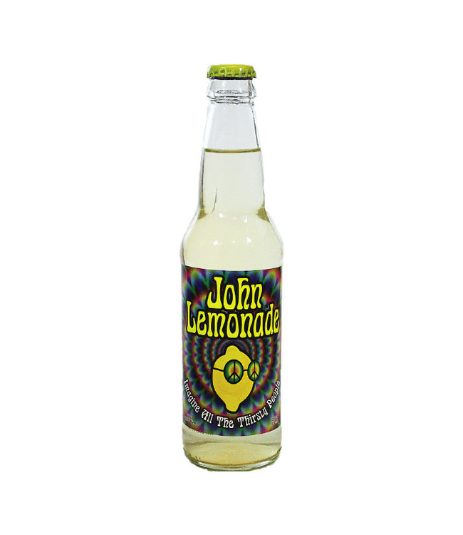 John Lemonade