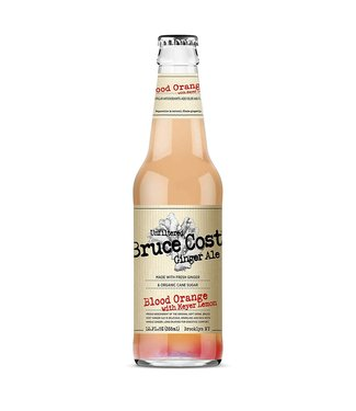 Asian Food Grocer Bruce Cost Ginger Ale Blood Orange