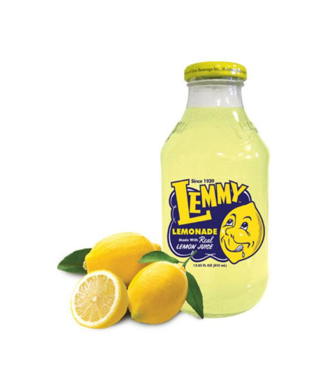 Lemmy Lemonade