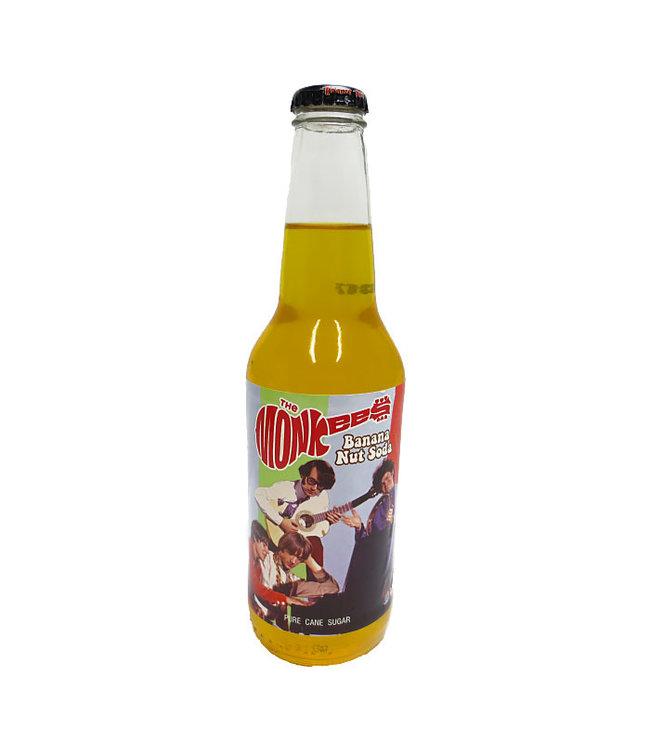 The Monkees Banana Nut Soda