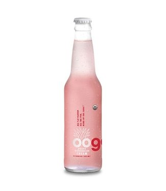 Rocky Mountain Soda Company Oogave Watermelon Cream