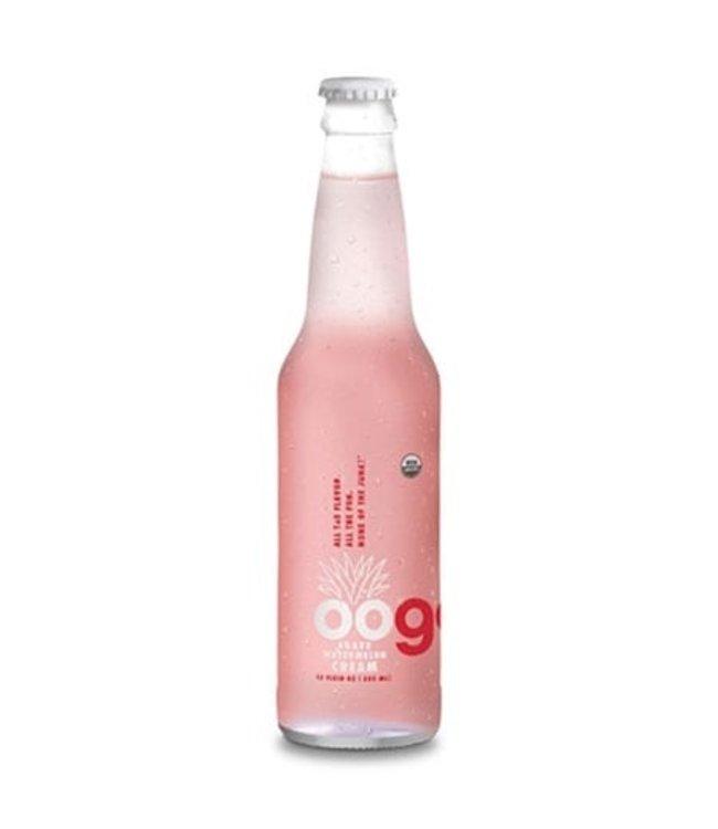 Oogave Watermelon Cream
