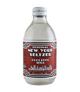 ONYS Original New York Seltzer Root Beer
