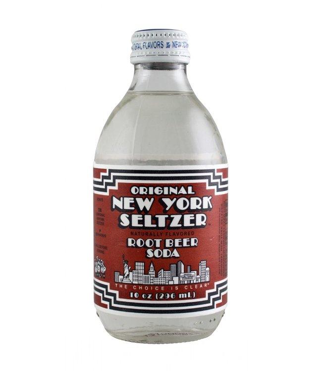 Original New York Seltzer Root Beer