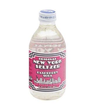 ONYS Original New York Seltzer Raspberry