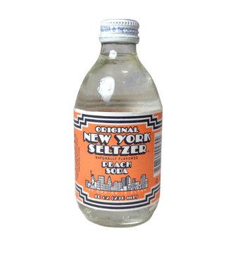 ONYS Original New York Seltzer Peach