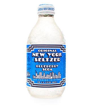 ONYS Original New York Seltzer Blueberry