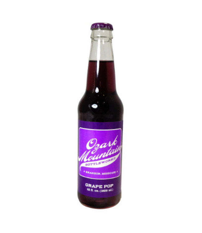 Ozark Mountain Grape