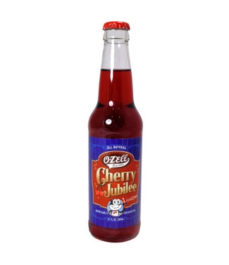 Indian Wells Brewing Company O-Zell Cherry Jubilee