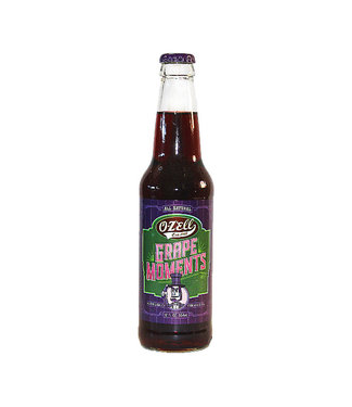 Indian Wells Brewing Company O-Zell Grape Moments