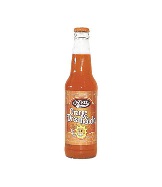 Indian Wells Brewing Company O-Zell Orange Dream Sicle