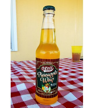Indian Wells Brewing Company O-Zell Pineapple Whip