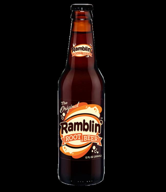 Ramblin' Root Beer
