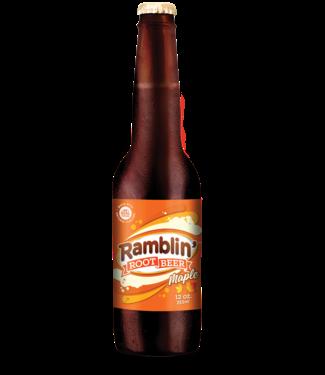 Monarch Bev Ramblin' Maple Root Beer