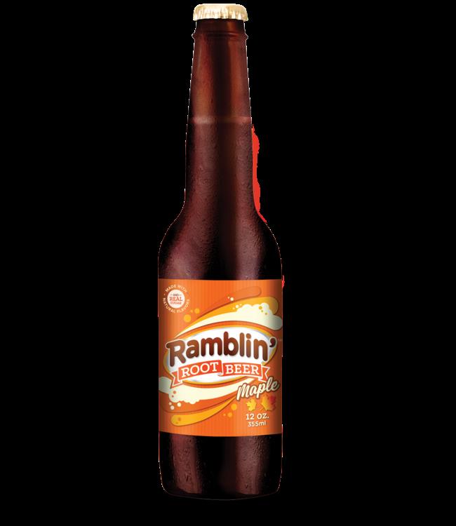 Ramblin' Maple Root Beer
