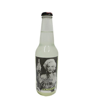 Rocket Fizz Marilyn Monroe Lemonade