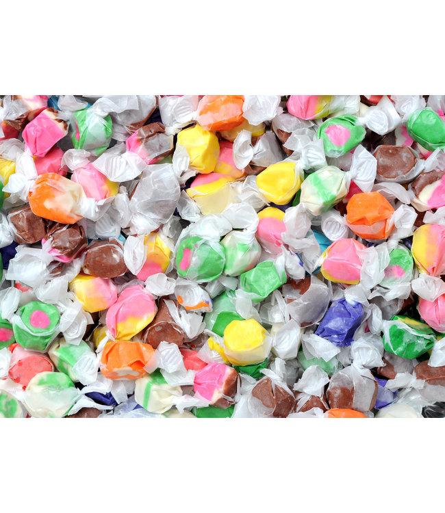 Large Sugar Free Assorted Taffy Bag