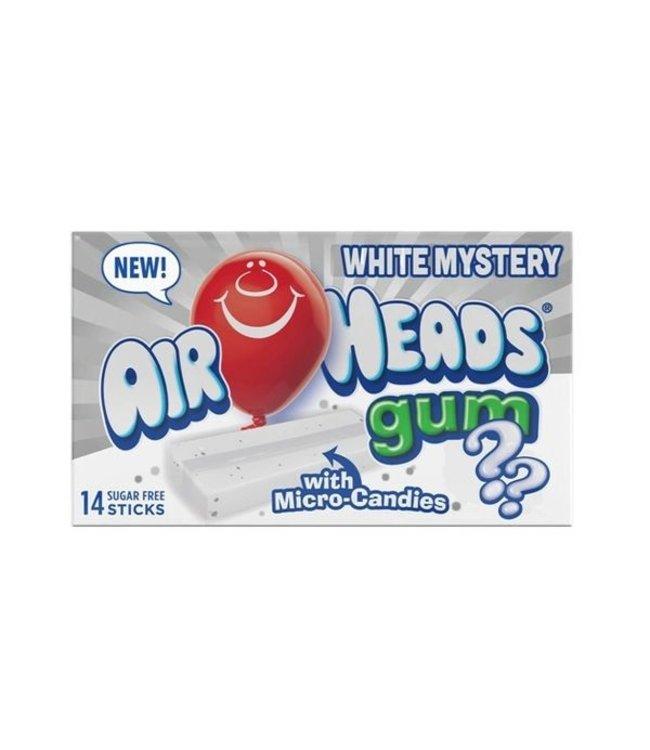 White Mystery Gum