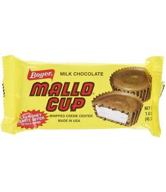 Boyer Candy Company Inc Mallo Cups