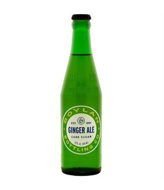 Boylan Bottling Company Boylans Ginger Ale