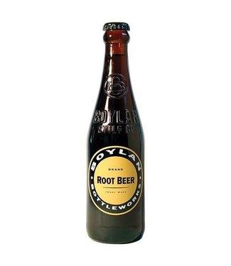 Boylan Bottling Company Boylan Root Beer