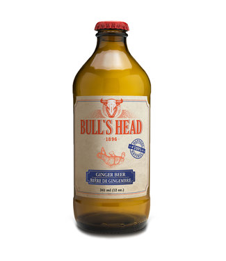 Bull's Head Bull's Head Ginger Beer