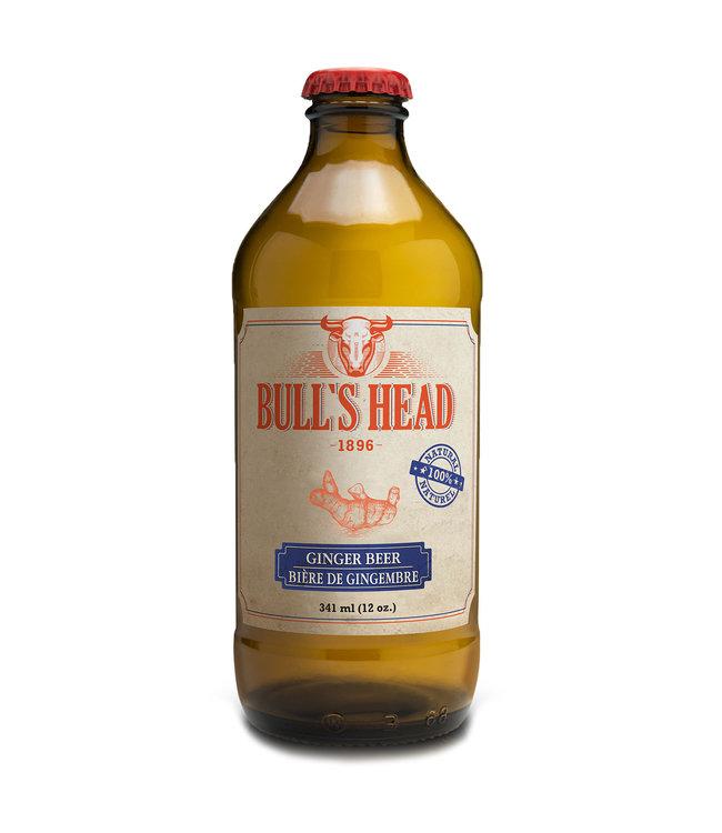 Bull's Head Ginger Beer