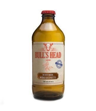 Bull's Head Bull's Head Root Beer