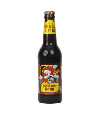 Dog n Suds Root Beer