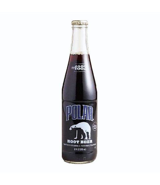 Polar Classics Root Beer