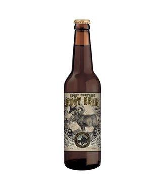Rocky Mountain Soda Company Rocky Mountain Root Beer