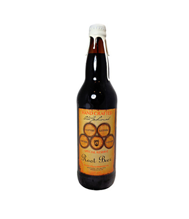 Special Reserve Hand Crafted Root Beer