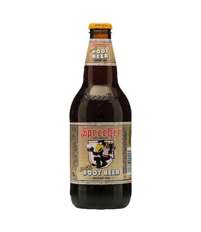 Sprecher Low-Cal Root Beer