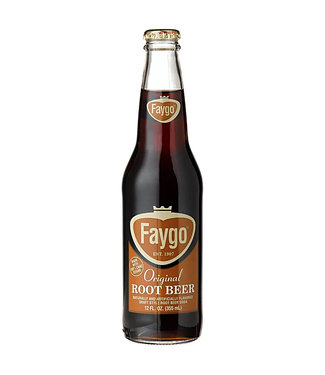 Stupefaction, Inc. Faygo Root Beer