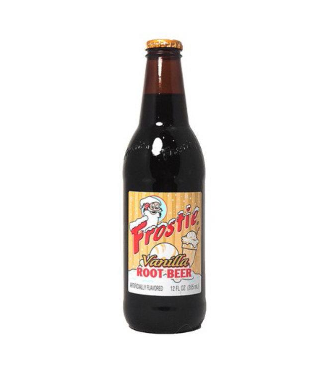 Frostie Vanilla Root Beer
