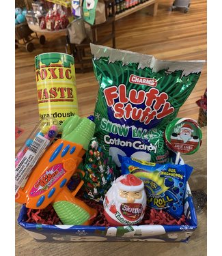 Bubble Gun Holiday Box