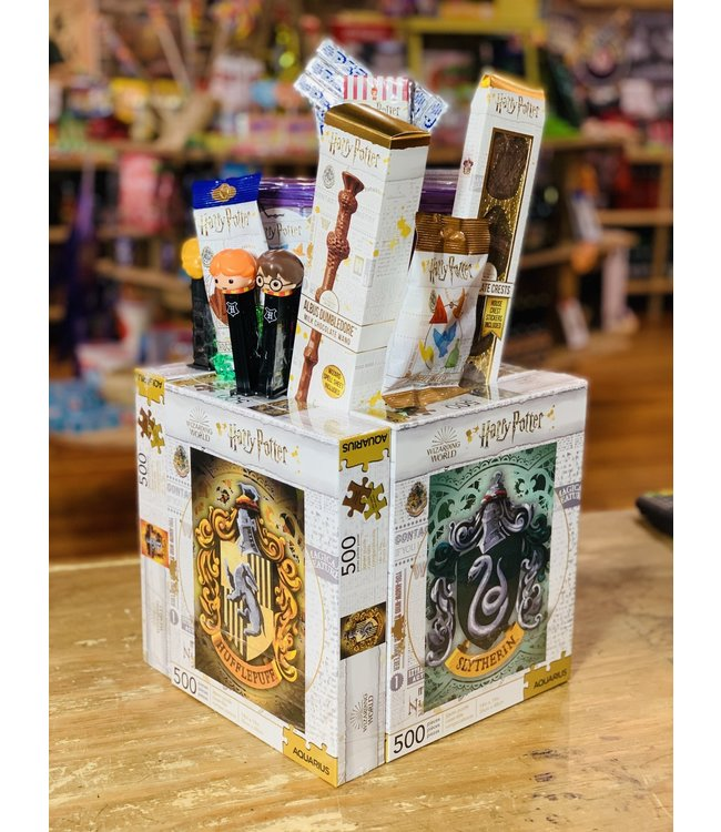 The Ultimate Harry Potter Fan Basket