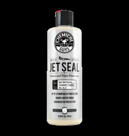 Chemical Guys JETseal109-Protection Beyond Need, Shine Beyond Reason. (16 oz.)