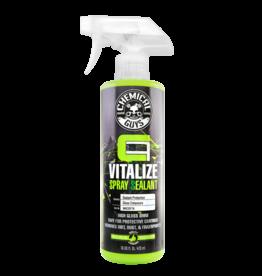 Chemical Guys Carbon Flex Vitalize Spray Sealant (16 oz)